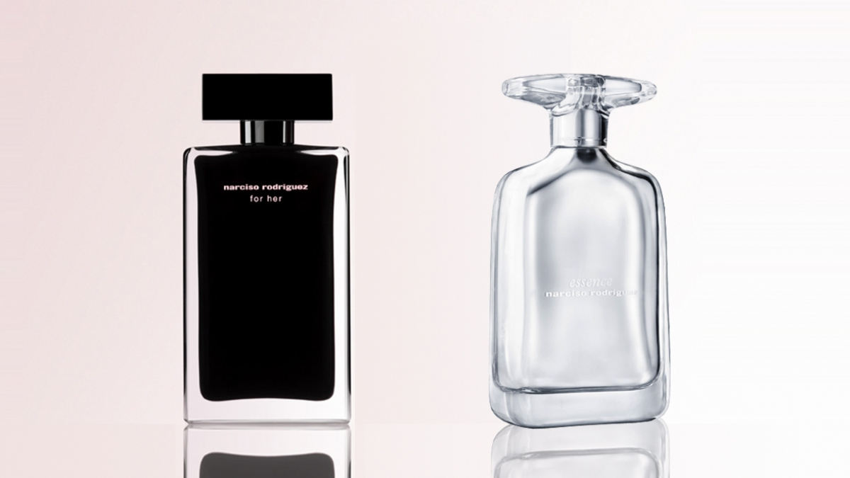 duckexperience Narciso Rodriguez